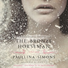 The Bronze Horseman cover image