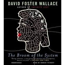 The Broom of the System cover image