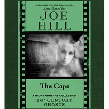 The Cape cover image