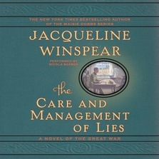 The Care and Management of Lies cover image