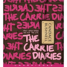 The Carrie Diaries cover image