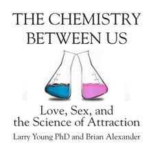 The Chemistry Between Us cover image