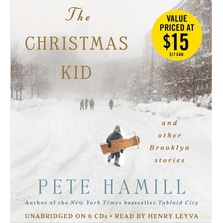 The Christmas Kid cover image