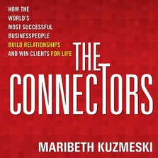 The Connectors cover image
