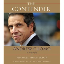 The Contender cover image