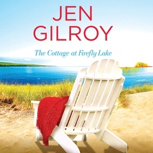 The Cottage at Firefly Lake cover image