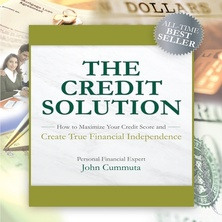 The Credit Solution
