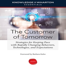 The Customer of Tomorrow cover image