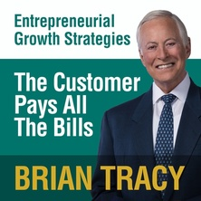 The Customer Pays All the Bills cover image