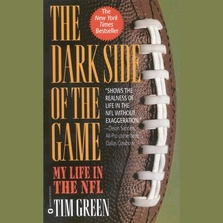 The Dark Side of the Game cover image