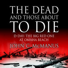 The Dead and Those About to Die cover image