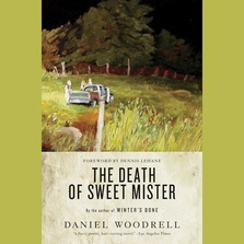 The Death of Sweet Mister cover image