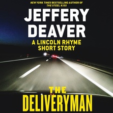 The Deliveryman cover image