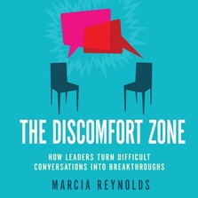 The Discomfort Zone cover image