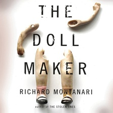 The Doll Maker cover image