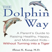 The Dolphin Way cover image