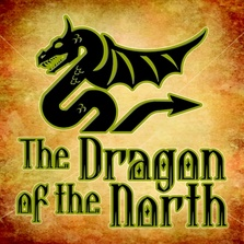 The Dragon Of The North cover image