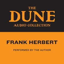 The Dune Audio Collection cover image