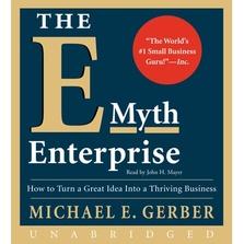 The E-Myth Enterprise cover image