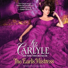 The Earl's Mistress cover image