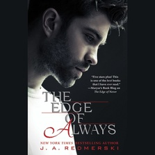 The Edge of Always cover image