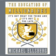 The Education of Millionaires cover image