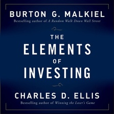 The Elements of Investing cover image