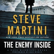 The Enemy Inside cover image