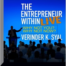 The Entrepreneur Within LIVE