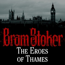 The Eros of Thames cover image