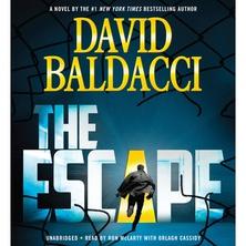 The Escape cover image