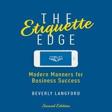 The Etiquette Edge