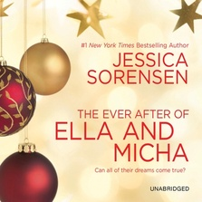 The Ever After of Ella and Micha cover image