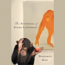 The Evolution of Bruno Littlemore cover image