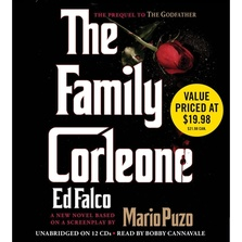 The Family Corleone cover image