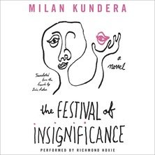 The Festival of Insignificance cover image