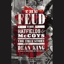 The Feud cover image
