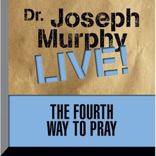 The Fourth Way to Pray cover image