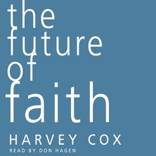The Future of Faith cover image