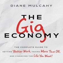 The Gig Economy cover image
