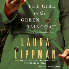 The Girl in the Green Raincoat cover image