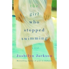 The Girl Who Stopped Swimming
