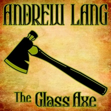 The Glass Axe cover image