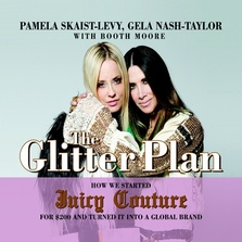 The Glitter Plan cover image