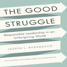 The Good Struggle cover image