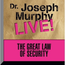 The Great Law of Security cover image