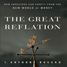 The Great Reflation cover image