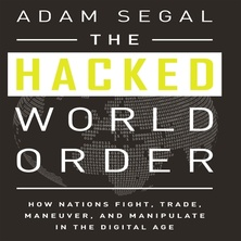 The Hacked World Order cover image