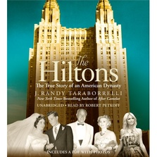 The Hiltons cover image