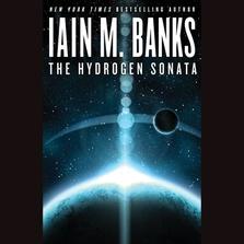 The Hydrogen Sonata cover image